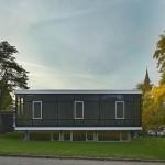 Staatliches Seminar für Didaktik, Luwigsburg