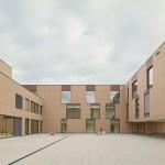 IGS West Gesamtschule, Frankfurt; BAM Deutschland