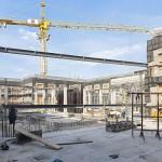Wilhelmspalais - Umbau zum Stadtmuseum