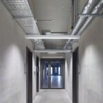 Neubau Institutsgebäude Gebäude Energie Umwelt (GU)