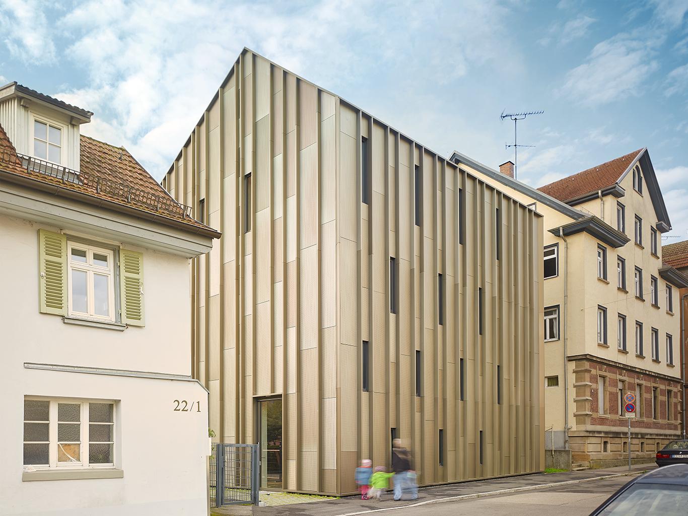 Achim birnbaum architektur fotografie portfolio von for Fh stuttgart architektur