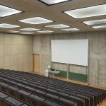 Innensanierung Gebäude 1 der Pädagogischen Hochschule in Ludwigsburg
