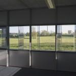 Erweiterung Autobahnpolizei Kißlegg; Brixner Architekten