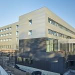 Neubau Chirurgie Heidelberg; Tiemann-Petri Partner