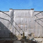 Wilhelm_Umbau zum Stadtmuseum