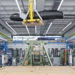 Besichtigung Systemhaus mit RKW und Audi Ingolstadt