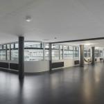 Büro- und Geschäftsgebäude in Zürich Binz