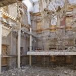Umbau zum Stadtmuseum