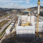 Umbau Wilhelmspalais zum Stadtmuseum